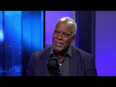 Global Journalist: Filmmaker Stanley Nelson Jr. speaks out on career