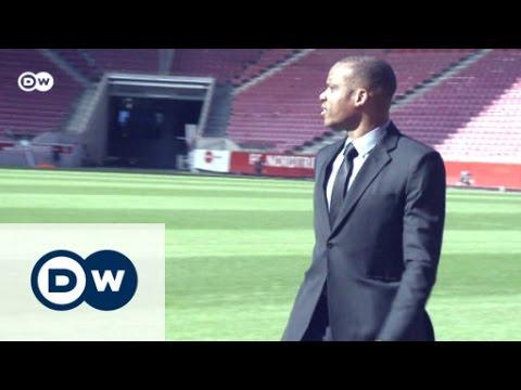 Afrikanische Legenden der Bundesliga: Sunday Oliseh und Bachirou Salou | Kick off!