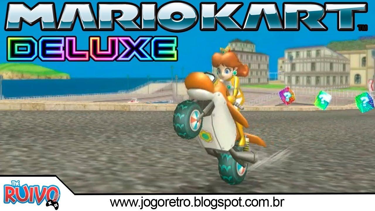 Mario Kart Wii Deluxe 2018 No Nintendo Wii Mario Kart Hack Youtube