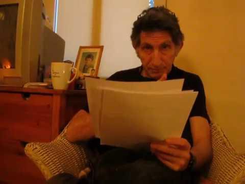 Oskar Gröning:  Obituary by a Jewish American