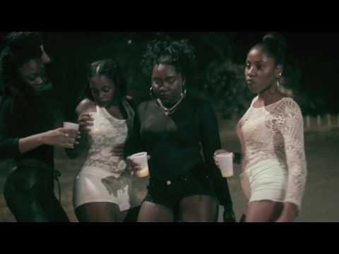 Lil Kerry - Dynamite (Under the rum) Grenada Soca 2017