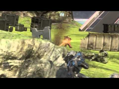 Initiation Episode 1 (Halo 4 Machinma)