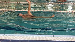 MATT - Synchronized Swimming - Intro