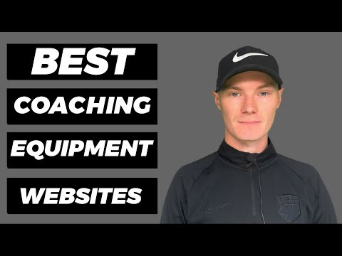 Best Websites To Buy SOCCER Equipment! | Catalan Soccer