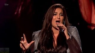 The X Factor UK 2015 S12E20 Live Shows Week 3 Results Monica Michael Sing off