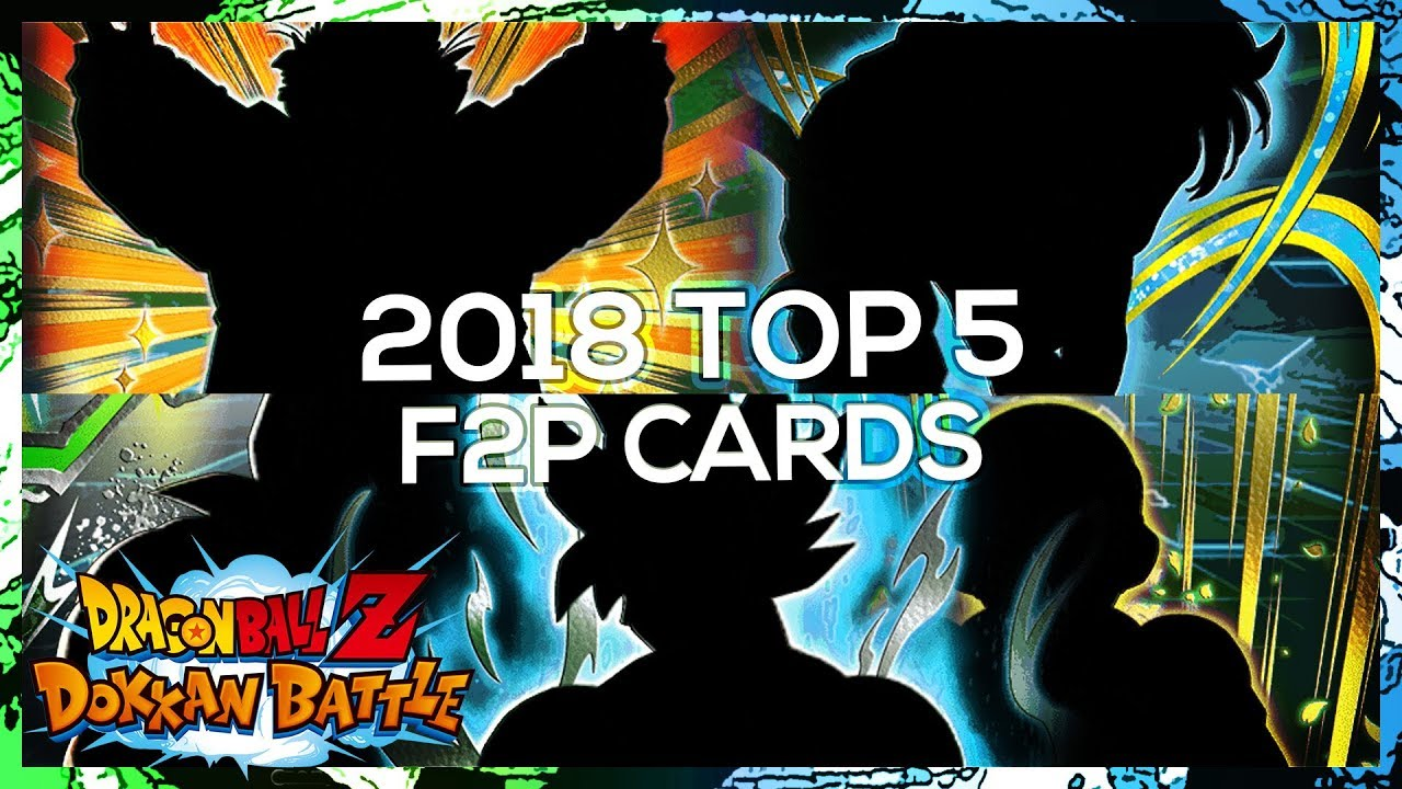 dokkan battle free to play cards