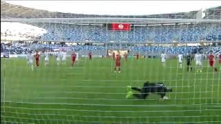 грузия - Латвия 5:0 Обзор матча HD