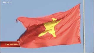 Westminster ra nghị quyết kêu gọi Hà Nội ngưng chiến dịch 'phá rối' (VOA)