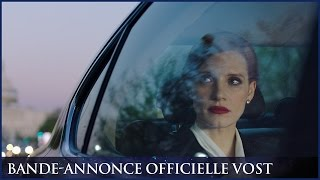 MISS SLOANE - Bande-annonce officielle VOST [Jessica Chastain]