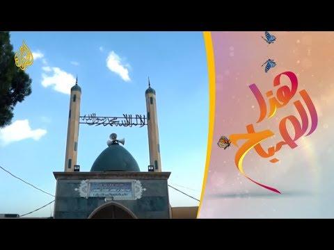مسجد جولي ملاذ الفقراء في أربيل  - نشر قبل 19 دقيقة