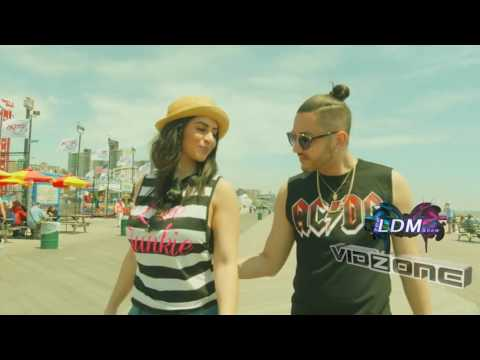 LDM VidZone - Jody Joe - Hasta Que Salgal El Sol