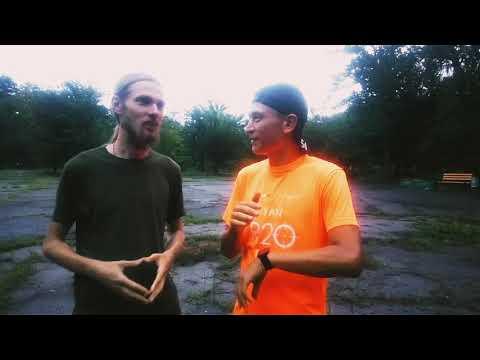 О питании во время длинных забегов: Сергей Ян и Роман Кучеренко