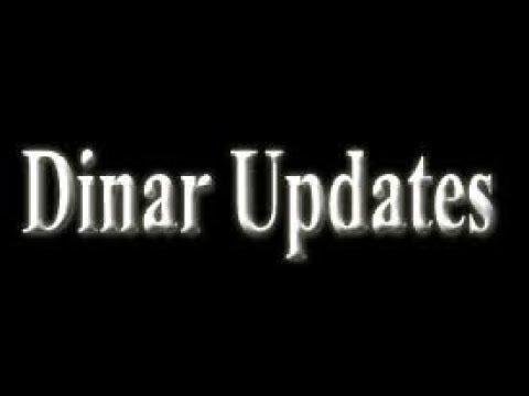 Dinar Updates News W Bgg