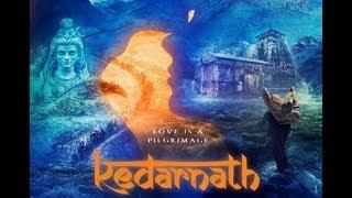 Namo namo jai shankara I Kedarnath I Singer: Amit Trivedi #kedarnath Movie #shiv