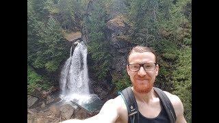 Hiking Vancouver Island: Ep8 - Waterfalls thumbnail