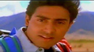 Mehki Hawaon Mein - Shararat - Abhishek Bachchan & Hrishita Bhatt - Song Promo
