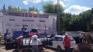 Чемпионат по автозвуку в Стерлитамаке