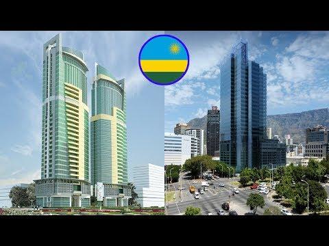 Irebere: Imiturirwa idasanzwe leta y' u Rwanda igiye kubaka yambere i Kigali