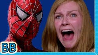 If Spider-Man was The Villain