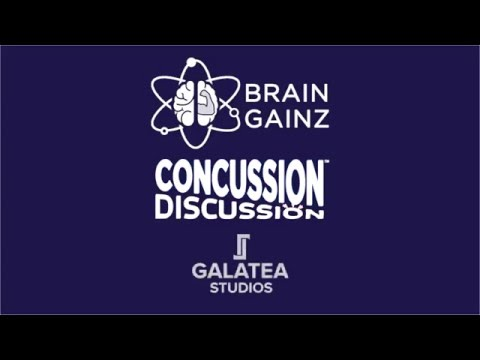 BrainGainz: Concussion education using virtual reality