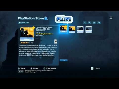 Counter strike global offensive playstation 4 купить dota 2 market net личный кабинет