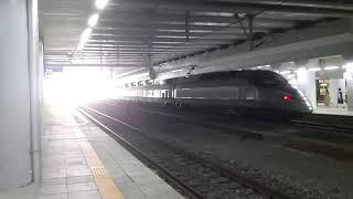 [19년 08월 01일] 동대구역 영상 Dongdaegu station