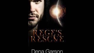 Rege's Rescue Book Trailer