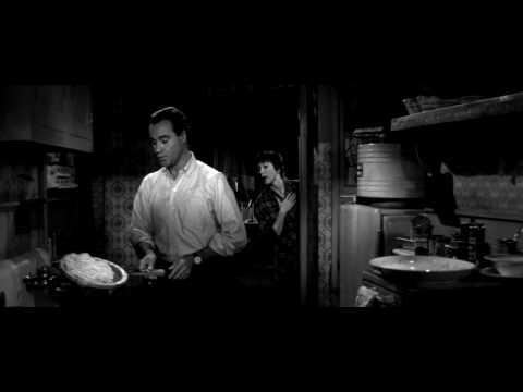 The Apartment - Trailer
