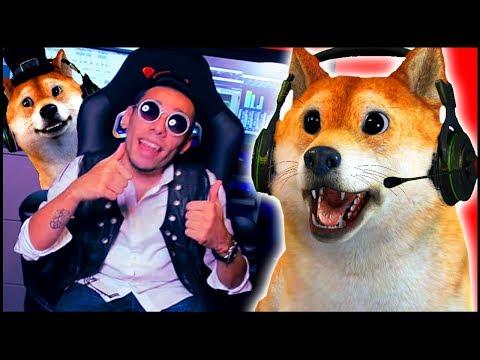 AM APARUT IN MANEAUA YOUTUBERILOR 2! REACTIA MEA! - Doge Reactioneaza
