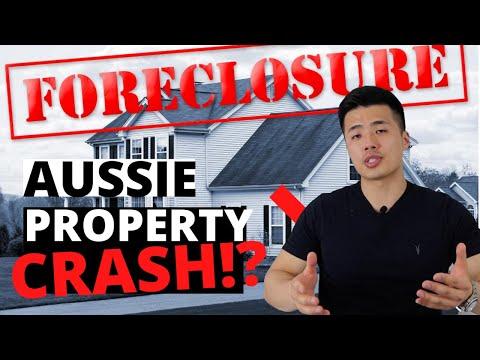 Real Estate Crash Imminent? Australian Property Market Update