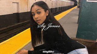 Sy Jones | B.R.U.M