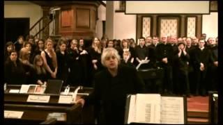 Anti-Slavery Day 2012 -- Harriet Tubman, Amazing Grace: South London Choir