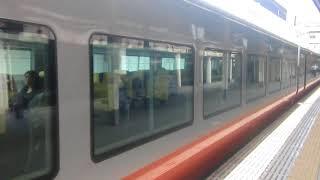 上野駅17番線発車メロディー 2コーラス 特急フレッシュひたち21号勝田行き