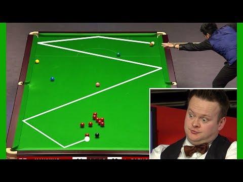 TOP 10 Best Shots! Welsh Open Snooker 2018