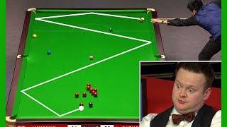 Snooker Shots - TOP 10 Best Shots! Welsh Open Snooker 2018