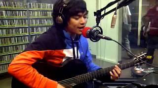 UFM 94.7 Calvin Jeremy - Berdua