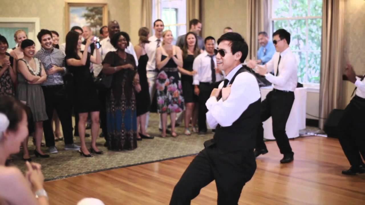 U Tube Wedding Dances.Justin Bieber Baby Groomsmen Surprise Wedding Dance