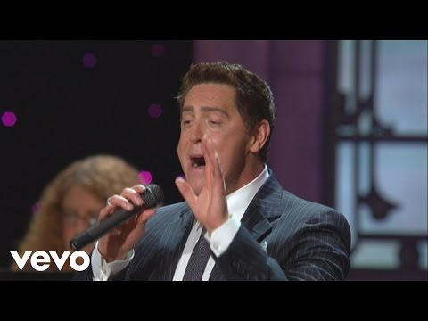 Ernie Haase & Signature Sound - I'm Gonna Live Forever [Live]