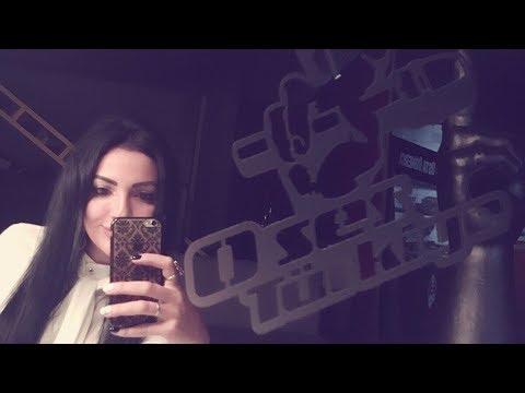 Армянка поразила жюри в шоу Голос Турции