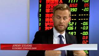 China Domestic Economy very volatile - 31 Aug 2015