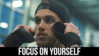 Marc Fitt -  Focus on Yourself
