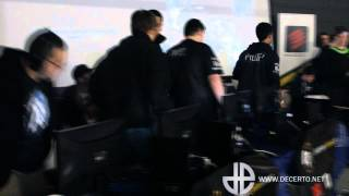EGL8 EnVyUS Reaction To Beating Prophecy