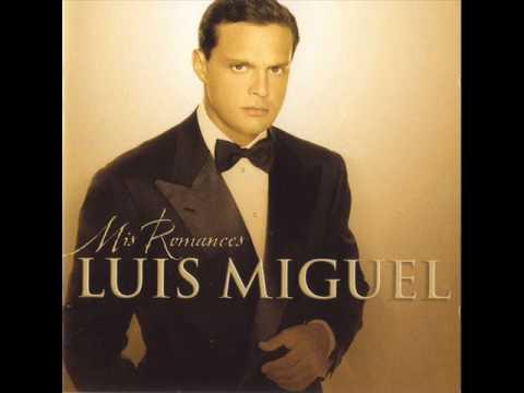 Luis Miguel - Manana De Carnaval