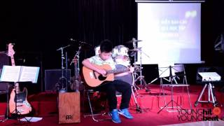 Solo guitar - Đức Anh