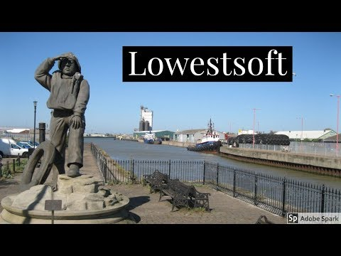 Travel Guide Lowestsoft Suffolk UK Pros And Cons Review