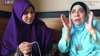 An Evening With Ibu Rose | Episode 2 | Part 2 (Pantang & Meroyan | Puan Mastura)