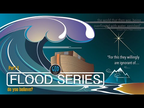 Flood Series: Part 1: Introduction
