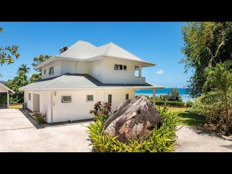 Blue Horizon Villas on Mahé, Seychelles