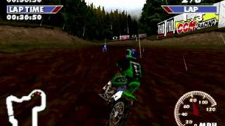 Championship Motocross | Featuring Ricky Carmichael