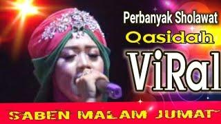 SABEN MALAM JUMAT - RINTIHAN JENAZAH - EL WAFDA (Live Welahan Jepara2019)
